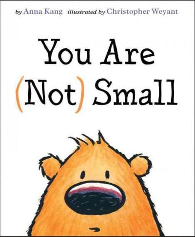 you-are-not-small
